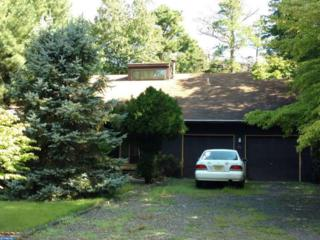 23 Knotty Oak Drive, Medford, NJ 08055 (MLS #6847970) :: The Dekanski Home Selling Team