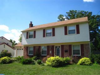 205 Winding Way Road, Stratford, NJ 08084 (MLS #6849378) :: The Dekanski Home Selling Team