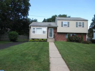 3 Acton Avenue, Ewing Twp, NJ 08618 (MLS #6849456) :: The Dekanski Home Selling Team