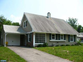 34 Buckingham Drive, Willingboro, NJ 08046 (MLS #6849707) :: The Dekanski Home Selling Team