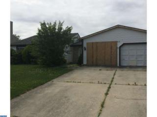 28 Berwick Lane, Sicklerville, NJ 08081 (MLS #6850048) :: The Dekanski Home Selling Team
