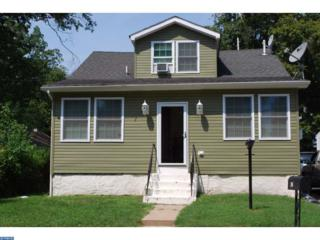 92 Woodland Avenue, Ewing, NJ 08638 (MLS #6850328) :: The Dekanski Home Selling Team