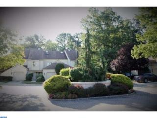 1707 Chanticleer, Cherry Hill, NJ 08003 (MLS #6850879) :: The Dekanski Home Selling Team