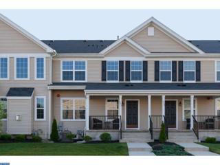 708 Lexington Mews, Woolwich Township, NJ 08085 (MLS #6851106) :: The Dekanski Home Selling Team