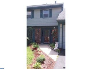 100 Arbor Meadow Drive, Sicklerville, NJ 08081 (MLS #6851323) :: The Dekanski Home Selling Team