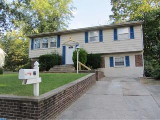 16 Greenbriar Road, Blackwood, NJ 08012 (MLS #6851408) :: The Dekanski Home Selling Team
