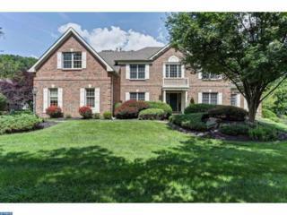 154 Christopher Drive, Princeton, NJ 08540 (MLS #6852827) :: The Dekanski Home Selling Team