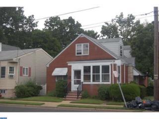 1517 Liberty Street, Hamilton, NJ 08629 (MLS #6853549) :: The Dekanski Home Selling Team