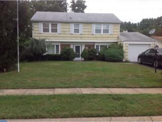 33 Hollis Lane, Willingboro, NJ 08046 (MLS #6854054) :: The Dekanski Home Selling Team