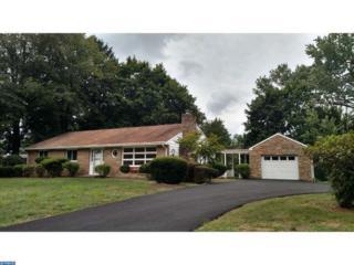 136 Bull Run Road, Ewing, NJ 08638 (MLS #6854370) :: The Dekanski Home Selling Team