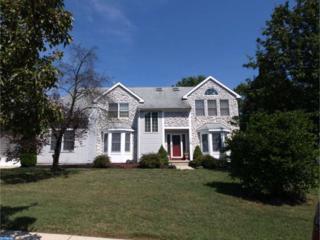1111 Parliament Way, Thorofare, NJ 08086 (MLS #6854541) :: The Dekanski Home Selling Team