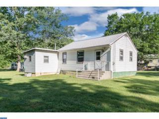 101 Crow Pond Road, Elmer, NJ 08318 (MLS #6854936) :: The Dekanski Home Selling Team