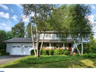 13 Currier Way, Ewing Twp, NJ 08628 (MLS #6855911) :: The Dekanski Home Selling Team