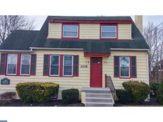 1105 Route 47 S, Rio Grande, NJ 08242 (MLS #6856020) :: The Dekanski Home Selling Team