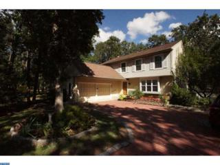 240 Oakshade Road, Tabernacle, NJ 08088 (MLS #6856290) :: The Dekanski Home Selling Team