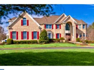 66 Cassandra Lane, Woolwich Township, NJ 08085 (MLS #6856368) :: The Dekanski Home Selling Team