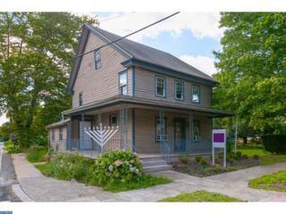 58 N Main Street, Mullica Hill, NJ 08062 (MLS #6856798) :: The Dekanski Home Selling Team