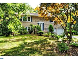 322 N Post Road, West Windsor, NJ 08550 (MLS #6857577) :: The Dekanski Home Selling Team