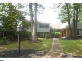 14 Laurel Hill Drive, Cherry Hill, NJ 08003 (MLS #6857852) :: The Dekanski Home Selling Team