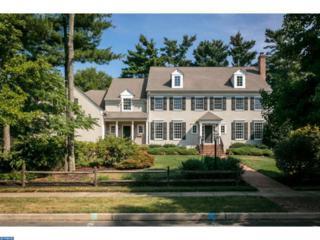 808 Loveland Road, Moorestown, NJ 08057 (MLS #6858563) :: The Dekanski Home Selling Team