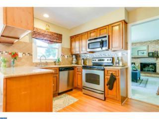 36 Tennyson Lane, Willingboro, NJ 08046 (MLS #6859584) :: The Dekanski Home Selling Team