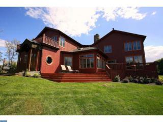 2818 Musket Lane, Mullica Twp, NJ 08037 (MLS #6859609) :: The Dekanski Home Selling Team
