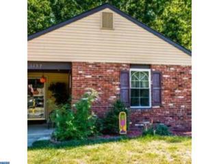 1157 S Beecham Road, Williamstown, NJ 08094 (MLS #6860136) :: The Dekanski Home Selling Team