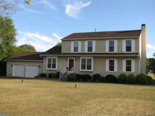 109 Janet Street, Vineland, NJ 08360 (MLS #6861158) :: The Dekanski Home Selling Team