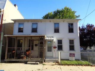 228 W Union Street, Burlington, NJ 08016 (MLS #6861181) :: The Dekanski Home Selling Team