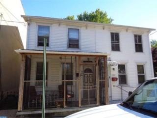 226 W Union Street, Burlington, NJ 08016 (MLS #6861186) :: The Dekanski Home Selling Team