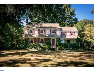 305 Westover Road, Moorestown, NJ 08057 (MLS #6861527) :: The Dekanski Home Selling Team