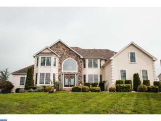 301 Sugar Bush Court, Mullica Hill, NJ 08062 (MLS #6862076) :: The Dekanski Home Selling Team