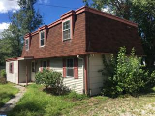 20 1ST Avenue, Cherry Hill, NJ 08003 (MLS #6862485) :: The Dekanski Home Selling Team