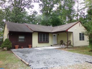 228 Ashland Avenue, Cherry Hill, NJ 08003 (MLS #6863830) :: The Dekanski Home Selling Team