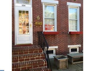 354 Barclay Street, Burlington, NJ 08016 (MLS #6863860) :: The Dekanski Home Selling Team