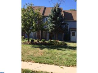 79 Pinewood Drive, Hamilton Township, NJ 08690 (MLS #6864381) :: The Dekanski Home Selling Team