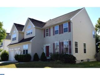 872 Ashburn Way, Woolwich Township, NJ 08085 (MLS #6864416) :: The Dekanski Home Selling Team