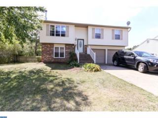 17 Lawrence Lane, Westampton, NJ 08060 (MLS #6864626) :: The Dekanski Home Selling Team