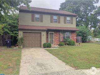 7 King James Road, Monroe Twp, NJ 08094 (MLS #6864833) :: The Dekanski Home Selling Team
