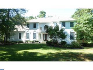 2 Wellington Court, Medford, NJ 08055 (MLS #6865301) :: The Dekanski Home Selling Team
