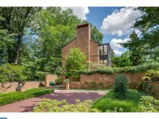 64 Cleveland Lane, Princeton, NJ 08540 (MLS #6865328) :: The Dekanski Home Selling Team