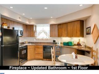 3707 Babe Court, Voorhees, NJ 08043 (MLS #6865515) :: The Dekanski Home Selling Team