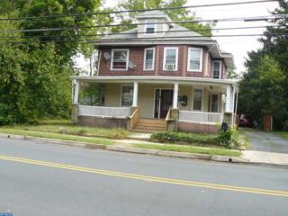 409 N Main Street, Hightstown, NJ 08520 (MLS #6865838) :: The Dekanski Home Selling Team