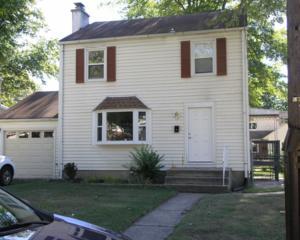428 Vannest Avenue, Ewing, NJ 08618 (MLS #6866152) :: The Dekanski Home Selling Team