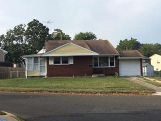 236 Meyner Drive, Bellmawr, NJ 08031 (MLS #6867060) :: The Dekanski Home Selling Team