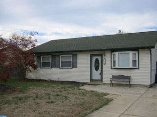 66 Highland Avenue, Sicklerville, NJ 08081 (MLS #6867850) :: The Dekanski Home Selling Team