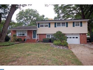 18 Brampton Way, Hamilton, NJ 08690 (MLS #6868334) :: The Dekanski Home Selling Team
