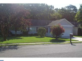 5 Carriage House Lane, Egg Harbor Twp, NJ 08234 (MLS #6868475) :: The Dekanski Home Selling Team
