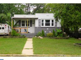 306 Larch Avenue, Berlin, NJ 08091 (MLS #6869026) :: The Dekanski Home Selling Team