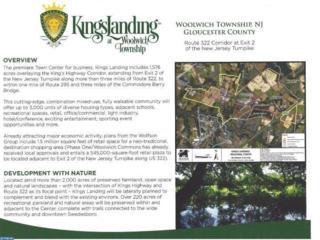 380 Kings Highway, Swedesboro, NJ 08085 (MLS #6869259) :: The Dekanski Home Selling Team